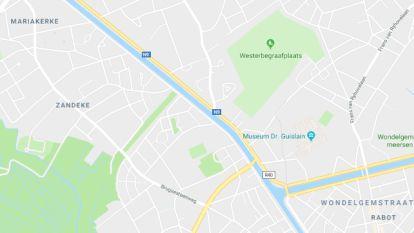 Stroompanne treft vijftigtal straten in het Gentse
