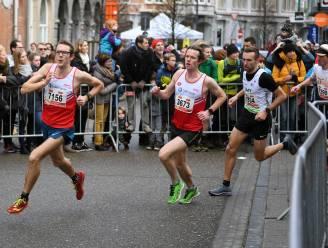 Gerd Devos hoopt op marathon Sint-Gillis-Waas