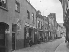 Tot 1939 had Utrecht ook een Korte Viestraat, nu is dat de St. Jacobsstraat