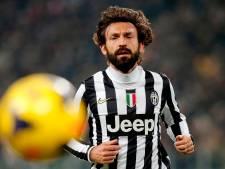 Andrea Pirlo nouvel entraîneur de la Juventus