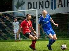 DUNO speelt finale districtsbeker tegen Rohda op 7 juni in Raalte
