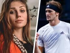 """Alexander Zverev accusé de violences conjugales par une ex-compagne: """"J'ai craint pour ma vie"""""""