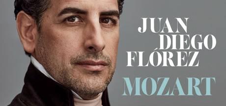 Nieuwste album van Juan Diego Flórez liegt er niet om