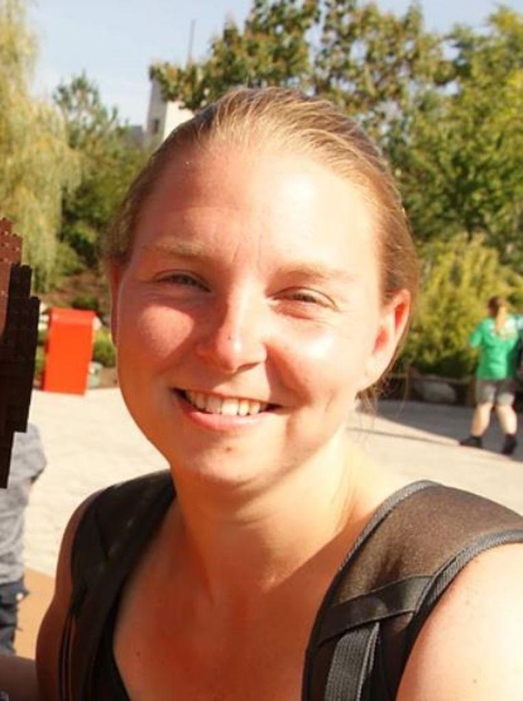Greet Van Engeland start in oktober als onthaalmoeder in Gits.
