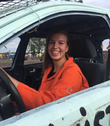Veertigste editie autocross De Moer: 'De kater van het feest zal het meeste pijn doen'