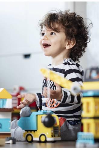 """De prijzen van 30 speelgoedartikelen vergeleken in de 3 grootste webwinkels: """"Vooral bij Bol.com kunnen ze danig schommelen"""""""