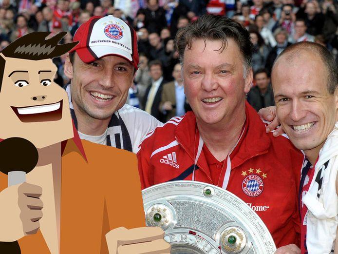 Speel nu de Bundesliga-quiz