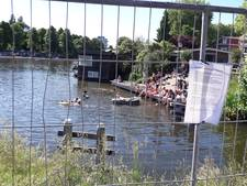 Dit jaar ook geen Kadeconcert langs instabiele kades bij Muntbrug