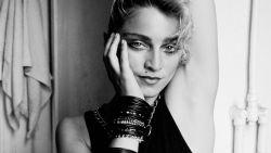 QUIZ. Bewijs dat jij alles afweet van de jarige Madonna