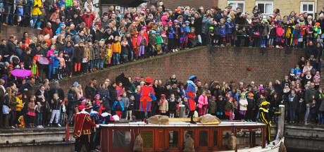 Sint Heusden houdt voorlopig vast aan tradities
