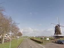 Jonge Kampenaar raast over de IJsseldijk; rijbewijs kwijt