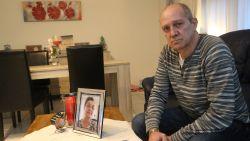 """Partner van vrouw die dood op straat werd aangetroffen: """"De camerabeelden die ik moest bekijken staan op mijn netvlies gebrand"""""""