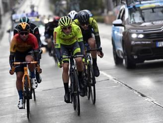 """Geen twee zonder drie voor Kenny Molly?: """"Zondag in de Ronde weer proberen mee te gaan in aanval"""""""