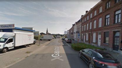Gasstraat op Overleie twee maanden dicht door werken