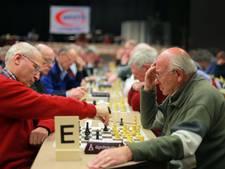 Ook stekker uit Zettens schaaktoernooi