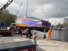 Love Boat tart noodlot: keert terug op vrijdag de 13e