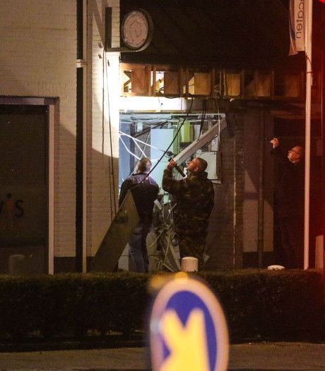 Durft bank nieuwe geldautomaat in Apeldoorn nog aan na heftige kraak van december?