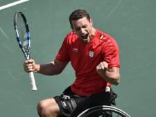 L'US Open, la quête d'un Grand Chelem, les Jeux: les confidences de Joachim Gérard