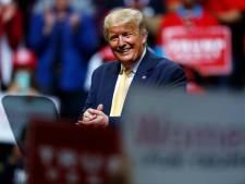 Trump haalt uit naar Oscarwinnaars Parasite en Brad Pitt