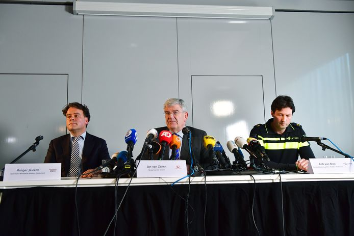Een zwarte dag in het burgemeesterschap van Van Zanen: 18 maart 2019 opent Gökmen Tanis het vuur in een tram op het 24 Oktoberplein. Vier mensen komen om het leven.