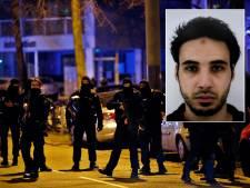 Verdachte van aanslag Straatsburg doodgeschoten door politie