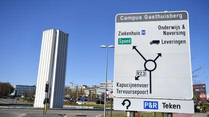 UZ Leuven bijna coronavrij: geen enkele COVID-19-patiënt meer op intensieve