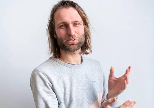 Columnist Remco Kock.