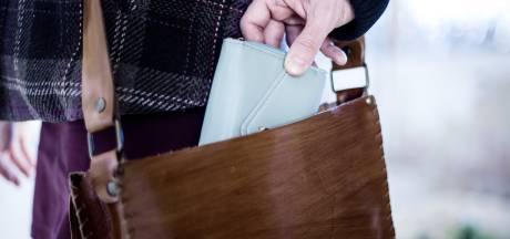 Oudere vrouw uit Eibergen bestolen van portemonnee in Vreden