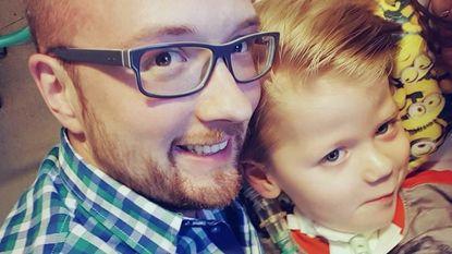 """Kinderen verlamd na simpele verkoudheid: """"Papa, ik kan niet meer lopen"""""""