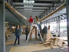 Gentse KU Leuven-campussen noteren sterke inschrijvingscijfers