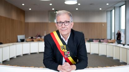 Burgemeester Verbeeck moet op zoek naar werkbare coalitie