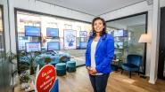 Vastgoedmakelaar Anitha viert 1-jarig bestaan met deelname aan Vier-programma Huizenjagers