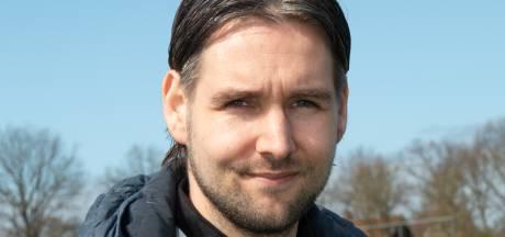 Dorpsclub Vasse maakt indruk, trainer Mark Bolink niet verrast