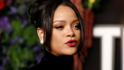 Je kan vanavond feesten met Rihanna