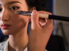 Onderzoek naar asbest in make-up