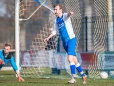 Hoonhorst grijpt de macht na zege tegen DVSV