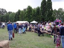 Eerste kinderfestival Wageningen smaakt naar meer