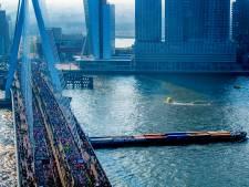 Marathon Rotterdam raadt mensen met koorts af mee te doen