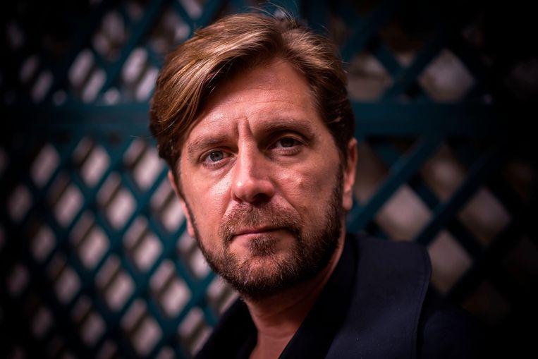 Ruben Östlund. Beeld AFP