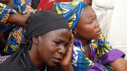 """""""Nigeriaans leger was op de hoogte van ontvoeringsplan"""""""