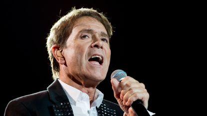 Cliff Richard (79) maakt comeback: Britse zanger gaat weer op tournee