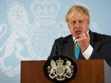 """Boris Johnson se sent """"plus en forme"""" grâce à un régime après avoir contracté le Covid-19"""