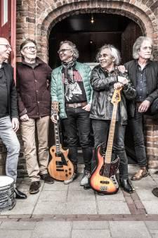 Oudste rockband van het land uit Doesburg kapt ermee
