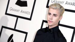 17-jarige gearresteerd voor geplande aanslag op Justin Bieber-concert