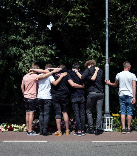 Negatieve reacties op dood Luuk raken ouders diep: 'Onze zoon was in elk geval niet bang om te leven'