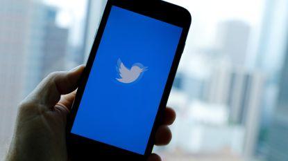 """Twitter neemt extra maatregelen tegen berichten die """"ontmenselijken op basis van leeftijd, handicap of ziekte"""""""