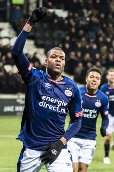 PSV rekent simpel af met Heracles