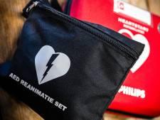 AED Nieuw-Haamstede is mijlpaal