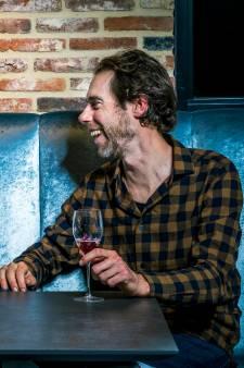 'Ik dacht dat ik gigantisch veel bier zou gaan drinken, maar dat valt reuze mee'