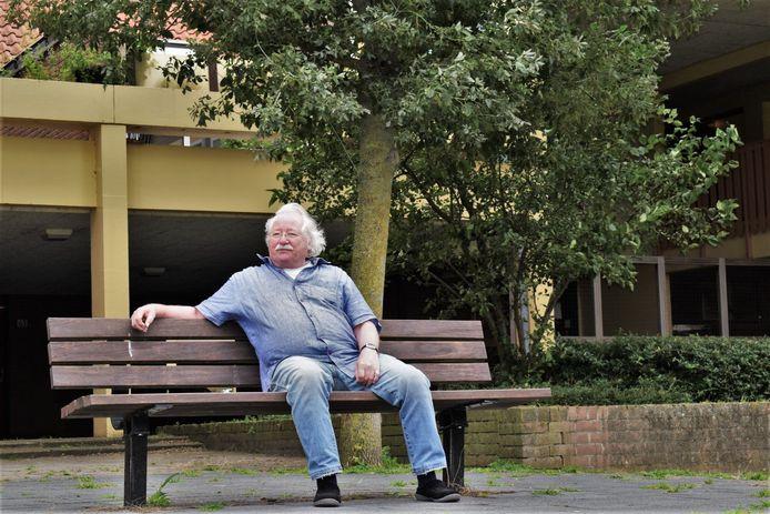 Fred van de Veen, een leven vol techniek, dichten en zang.